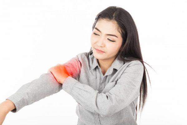 جراحی دردهای ناتوان کننده آرنج + انواع و درمان آن