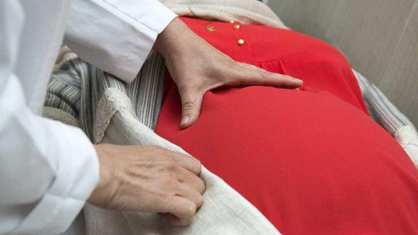 درمان بارداری مولار