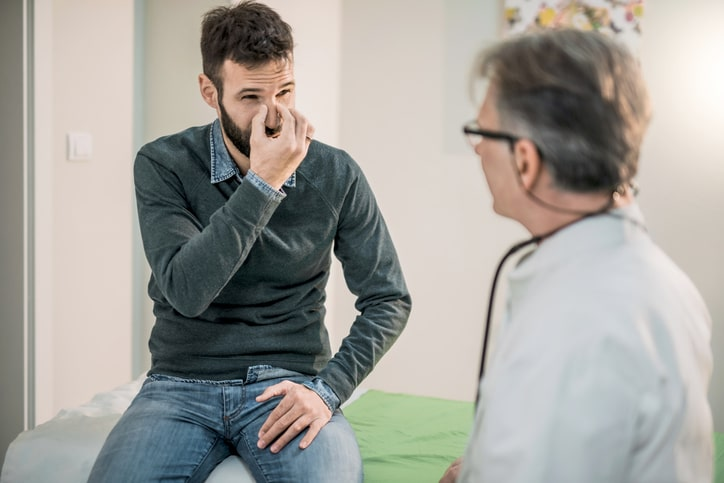 پولیپ بینی؛ علائم، تشخیص، پیشگیری و درمان پولیپ بینی