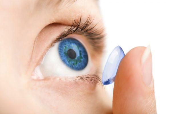 تجویز لنز