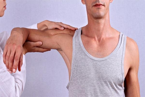 تعویض مفصل شانه و آرنج