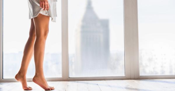 پروتز ساق پا