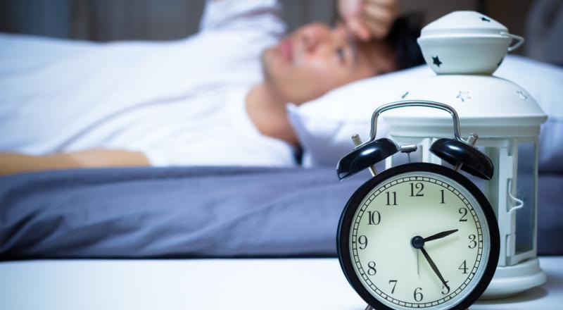 اختلالات خواب چیست؟ علائم، تشخیص و درمان اختلالات خواب