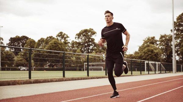 تمرینات دو سرعت برای سوزاندن کالری ها و افزایش تناسب اندام