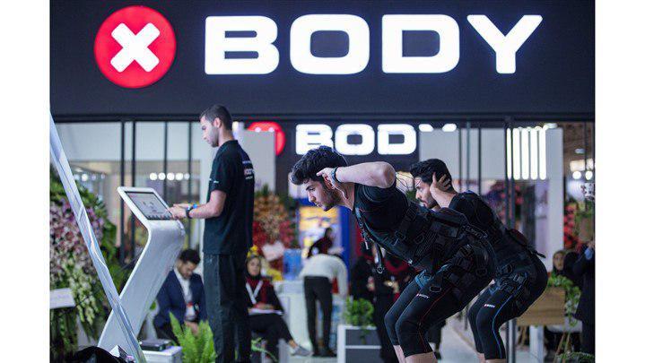 سازمان FDA آمریکا ورزش ایکسبادی را تایید کرد