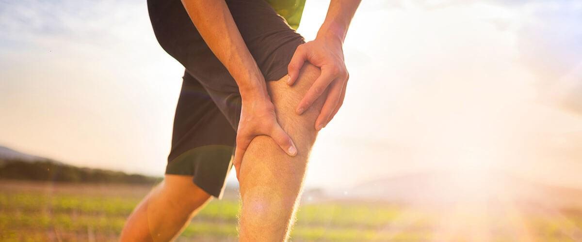 سندرم درد کشکک زانو : ورزش های مناسب و نامناسب