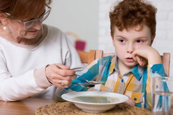 اختلالات تغذیه