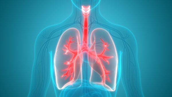 تست تنفسی هیدروژن