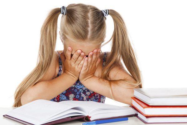 اختلال یادگیری؛ علائم، تشخیص و درمان ناتوانی در یادگیری