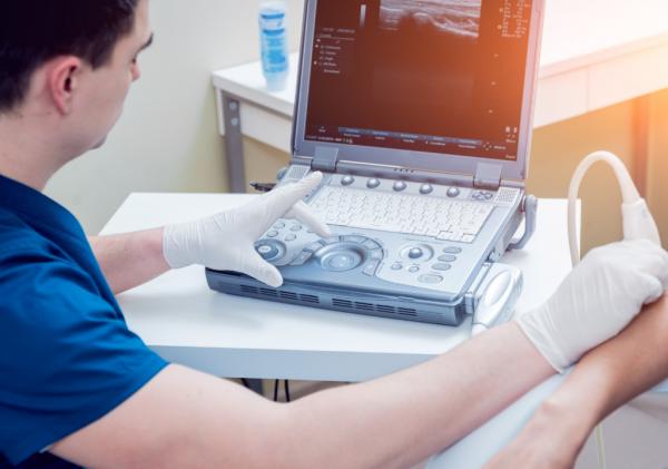 سونوگرافی ترانس واژینال و ترانس رکتال توسط متخصص آقا و خانم