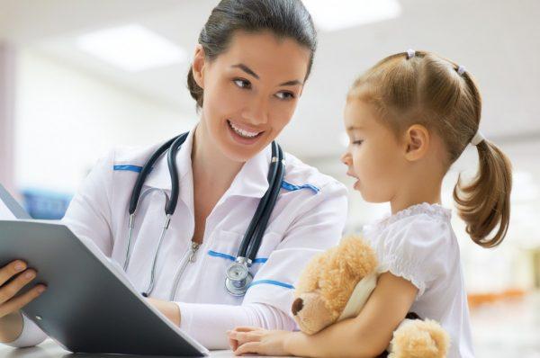 نورولوژی کودکان