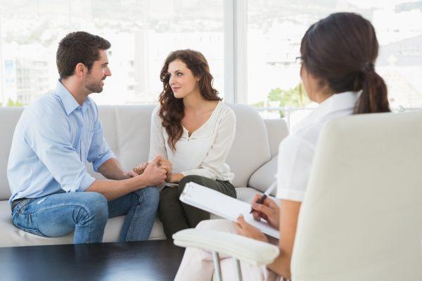 سکس تراپی یا درمان مشکلات رابطه جنسی