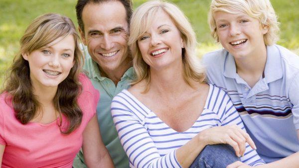 مشکلات خانوادگی و زناشویی