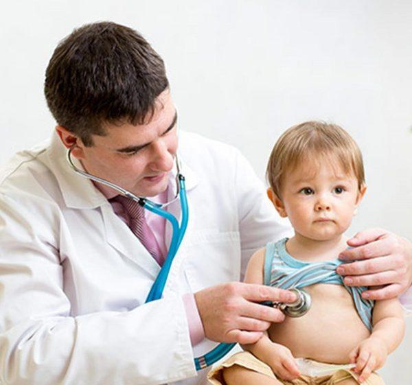 بیماری های کبدی کودکان؛ انواع، علل، علائم و درمان آن