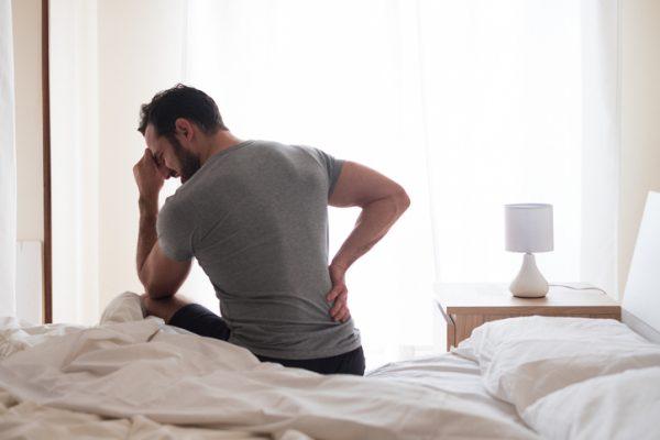 کشش های سیاتیک؛ پنج تمرین آسان برای تسکین درد سیاتیک