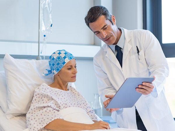 سرطان های دستگاه گوارش