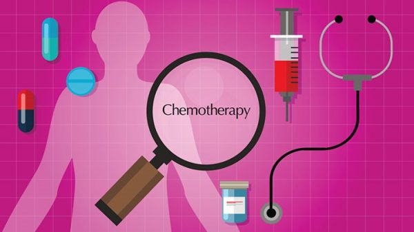 درمان بیماری های خون و تومورهای سرطانی با شیمی درمانی