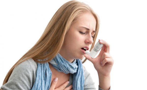 بیماری های تنفسی
