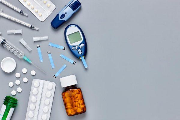 درمان دیابت نوع یک و دو به همراه آموزش مصرف انسولین های جدید