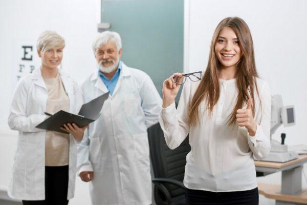 جراحی لازک؛ نحوه آماده شدن برای لازک و مراقبت های پس از آن
