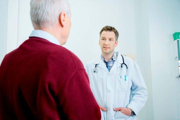 علائم سرطان پروستات چیست؟ + راه های تشخیص و درمان آن