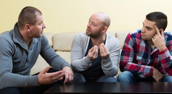 روان درمانی گروهی , گروه درمانی