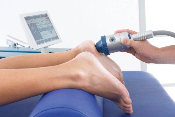 دستگاه ESWT؛ درمان بیماری ها با شوک ویو تراپی
