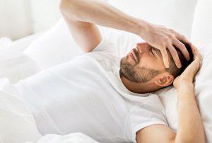 پاراسومنیا یا خواب پریشی؛ انواع، علل و راه درمان خواب پریشی
