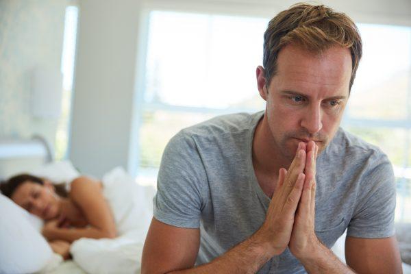 اختلالات تناسلی مردان