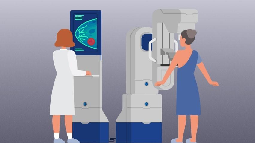 ماموگرافی چیست و چه نکاتی را برای انجام دادن آن باید رعایت کرد؟