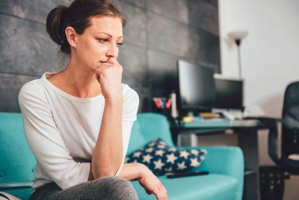درد روانی چیست؟ + دردهای جسمانی ناشی از مشکلات روانی