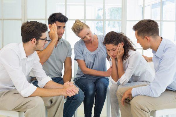 گروه درمانی؛ عملکرد، انواع و فواید گروه درمانی