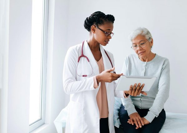 دیابت بی مزه و سندرم ترشح نامتناسب هورمون ضد ادراری