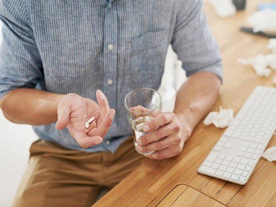 کاربرد، عوارض جانبی و نحوه مصرف ستیریزین