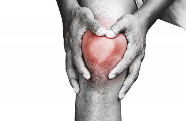 سندرم درد پاتلوفمورال