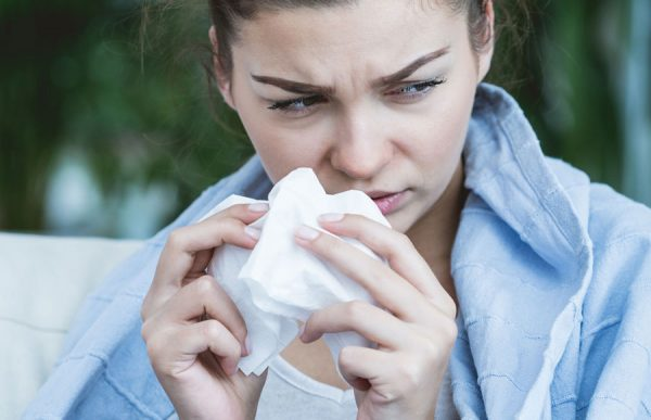 رژیم غذایی مناسب برای حساسیت و آلرژی