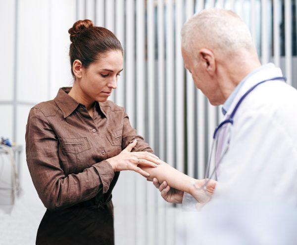 تومورهای کارسینوئید