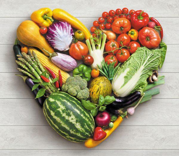 مشاوره تغذیه و رژیم غذایی بیماری قلبی عروقی