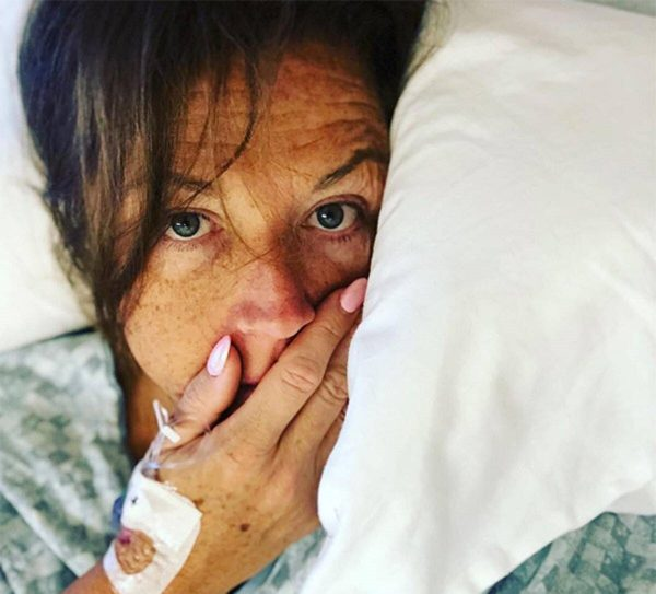 سرطان سینوس پارانازال