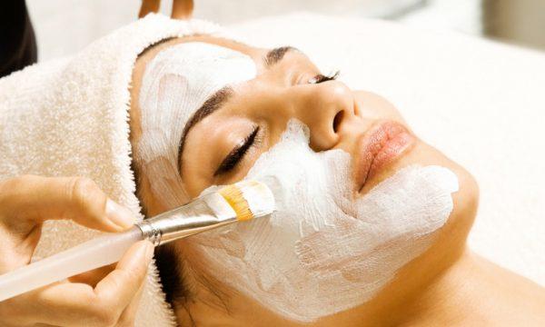 سفید کردن پوست