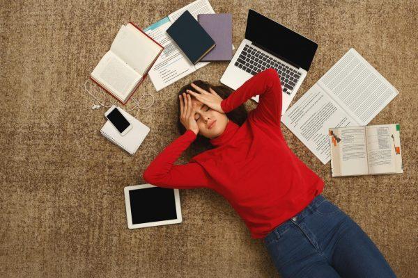 تقویت حافظه ویژه دانش آموزان و دانشجویان + رفع اضطراب امتحان