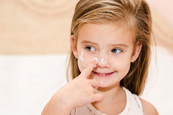 مشکلات پوستی کودکان؛ علل، علائم، تشخیص و درمان
