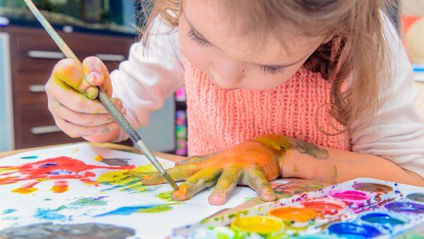 راه هایی برای افزایش خلاقیت ویژه هنرمندان