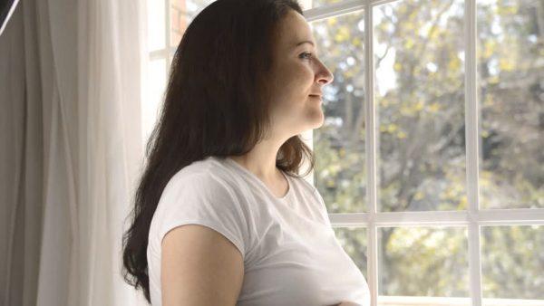 دوران بارداري