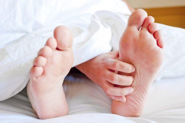 درمان زگیل های پلانتار یا زگیل کف پا + درمان گیاهی
