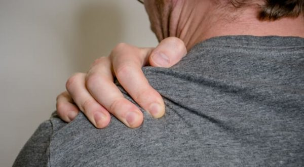 آرتریت شانه
