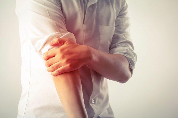 سندروم شانه ای دستی یا درد منطقه ای پیچیده؛ از علل تا درمان