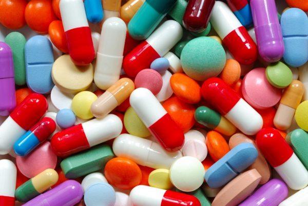 دارو های پرخوری عصبی