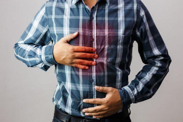 مسمومیت از سرب
