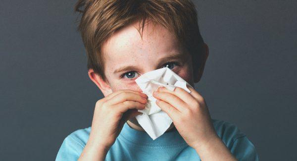 دلايل مهم خون دماغ شدن + روش های جلوگیری از خونریزی بینی